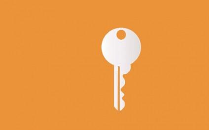 Log into Google accounts with a USB key